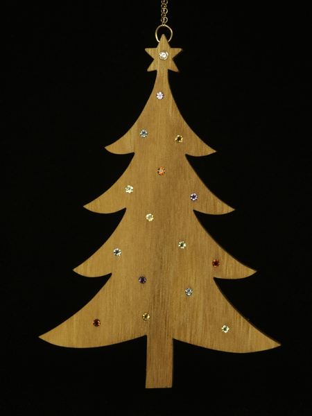 Amazing 3d Wooden Christmas Tree Pattern Free Download PDF Woodworking